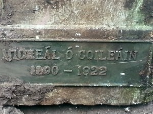 Micheál Ó Coileáin 1890-1922