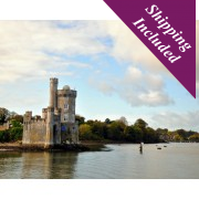 Landscape Photography (Blackrock Castle, Cork)
