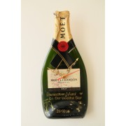 Bottle Clocks (Moet & Chandon)