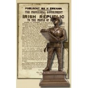 Padraig Pearse Limited Edition Sculpture- Large