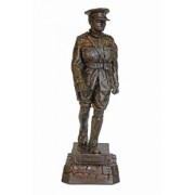 Michael Collins Sculpture- Small 25cm