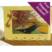 Personalized Greeting Card (Kilkenny City)