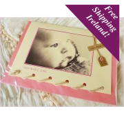 Baby Card (Baby Boy/Girl)
