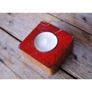 Blossom Tea Light Holder