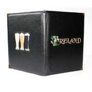 Ireland Personalised iPad Tablet Cover