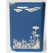 Summer Meadow Gilded iPad Tablet Cover