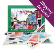 Tiny Ireland - Ballydehob Paper Model Kit