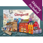 Tiny Ireland - Glengarriff Paper Model Kit
