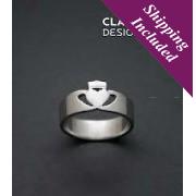 Claddagh Design - Award Winning Jewellery
