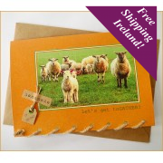 Greeting Card (Let's Get toGather)