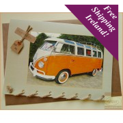 Greeting Card (VW Camper)